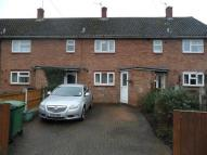 Terraced property in Vennington Walk Monkmoor