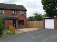 3 bedroom semi detached home in Leafields freshfields
