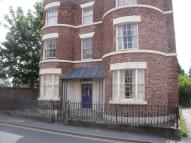 Flat to rent in High St Wem