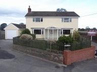 Detached property in Llandrinio Nr Shrewsbury
