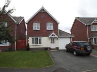 Orchard Detached property to rent