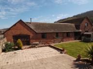 Barn Conversion to rent in Wrekin Farm Buildings...