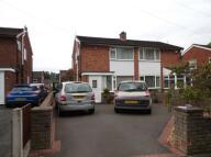 semi detached house in Arleston Lane Arleston