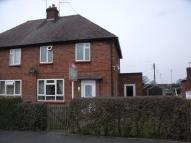 2 bed semi detached home in Beech Drive, Ellesmere