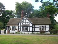 2 bedroom Detached home to rent in Overton on Dee...