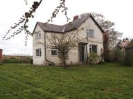 Hinton Bank Detached house to rent