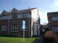 1 bedroom Terraced property to rent in Courtlands