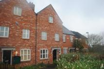 4 bedroom Terraced property to rent in Star Avenue