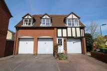 Flat to rent in Lapwing Close