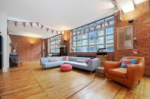 Apartment to rent in Shepherdess Walk...