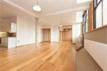 Flat to rent in Curtain Road, London...