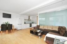 2 bed Flat in Glassworks Studios...