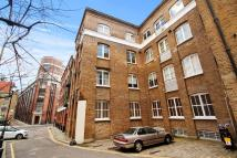 Apartment to rent in Crawford Passage, London...