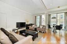 1 bedroom Flat to rent in Great Pulteney Street...