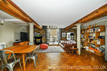 2 bedroom Apartment to rent in Tannery House...