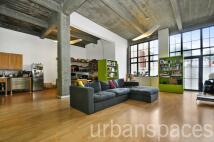 Apartment for sale in Dehavilland Studios...