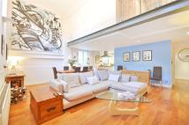 property for sale in Linstead Street, West Hampstead, NW6