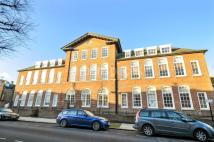 1 bed Flat in Chessum House...