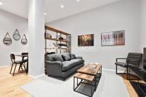 property to rent in Cotton Lofts, 124-128 Shacklewell Lane, London, E8