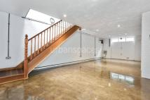 Apartment to rent in Peary Place, London, E2