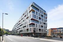 Flat in Webber Street London SE1