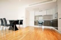 1 bed Flat to rent in The Landmark, E14