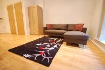 Flat in Ability Place, E14