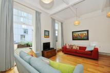 Apartment in St. John Street London...