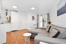 Apartment in Lafone Street London SE1