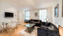 Apartment to rent in Grosvenor Hill, Mayfair...