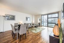 Apartment in South Quay Square London...