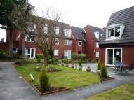 1 bed Apartment to rent in FERNDOWN RETIREMENT...
