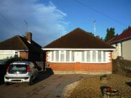 2 bedroom Bungalow for sale in Detached Bungalow in an...