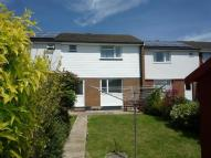 Terraced property to rent in WALLISDOWN, BOURNEMOUTH
