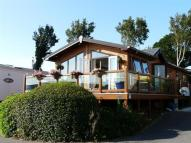 property for sale in HOLIDAY LODGE - OVERLOOKING POOLE HARBOUR