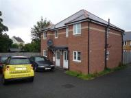 semi detached property in MODERN TWO BED SEMI...