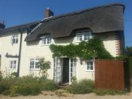property to rent in BEAUTIFUL SEMI DETACHED THATCHED COTTAGE, CHRISTCHURCH