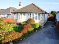 3 bed Bungalow to rent in 3 BED DETACHED BUUNGALOW...