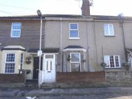 Terraced home in High Street, Wouldham...