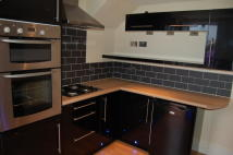 1 bedroom Apartment to rent in Embankment Road...