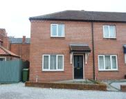 2 bedroom End of Terrace house for sale in Beverley Court...