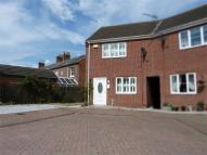 End of Terrace house for sale in Beal Court...