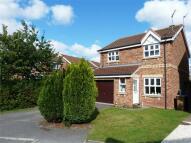 Dixon Close Detached property for sale