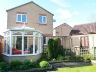 Detached property in Lambert Close...