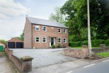 4 bedroom Detached home in Church Hill House...