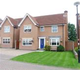 4 bedroom Detached property in Lysander Drive...