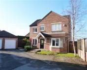 Detached home in Richmond Close...