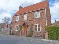 5 bedroom Detached property for sale in 23 Church Street, Bubwith