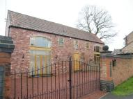 2 bedroom Detached house for sale in The Old Barn...