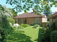 4 bed Detached Bungalow for sale in 1 Manor Fields...